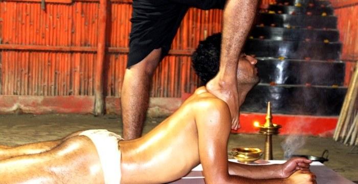 Kalari Massage Therapy