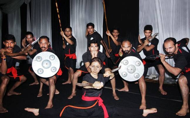World Martial Art Festival
