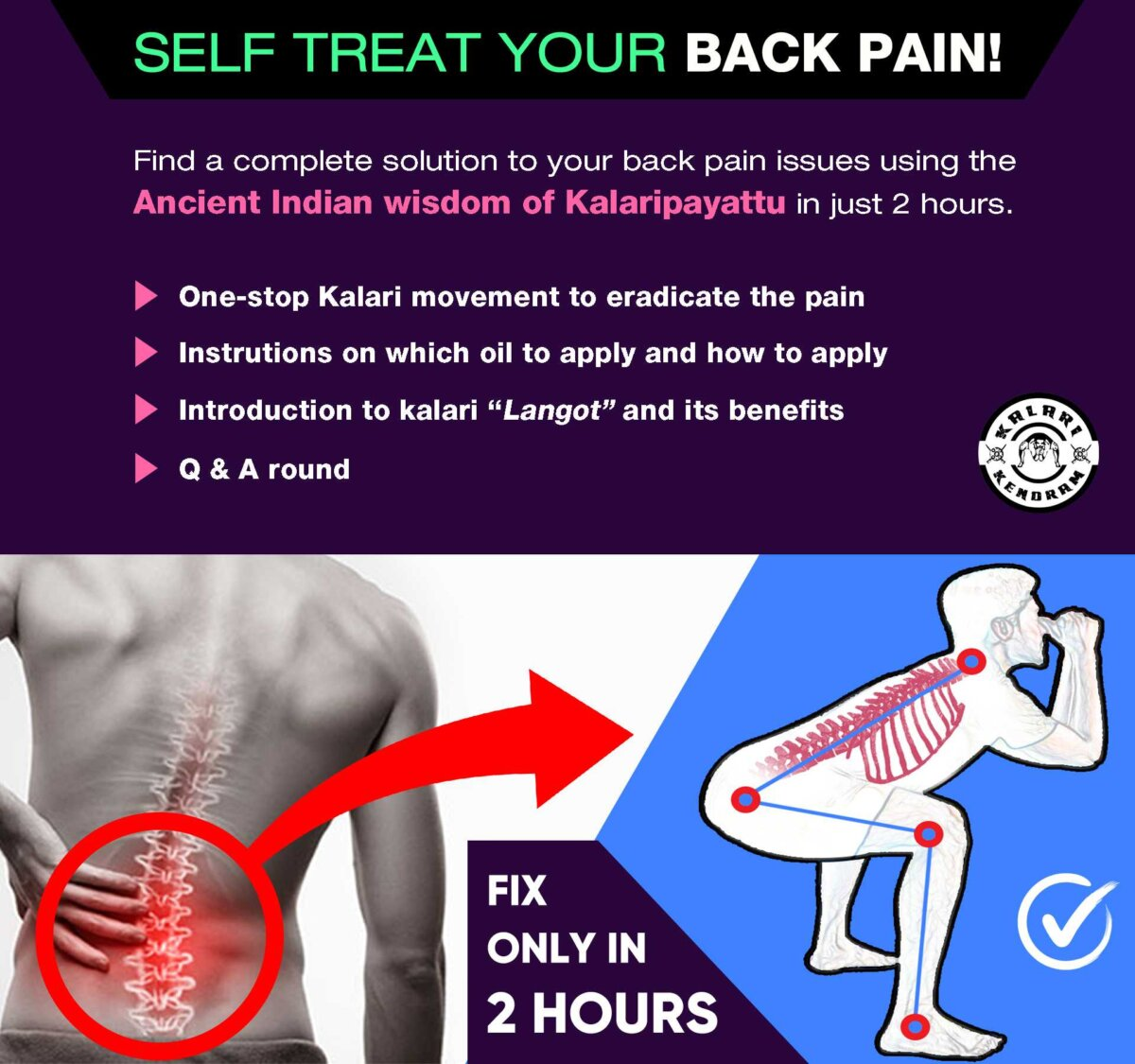 Back pain poster 1